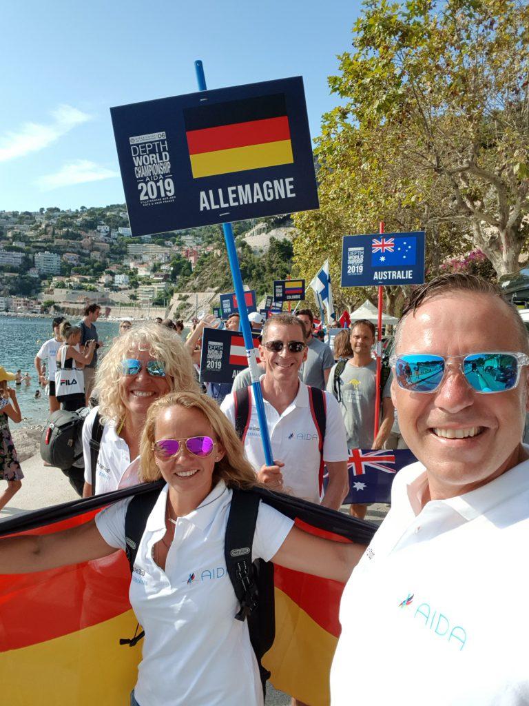 Teilnehmer Apnoe WM 2019_01